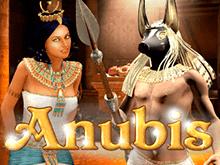 Анубис в онлайн-казино Вулкан