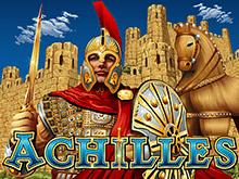 Играть онлайн в Ахиллес