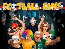Фанаты Футбола - получай призы и поощрительные бонусы