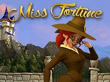 Мисс Фортуна - слот с возможностью вывода на карту Сбербанка